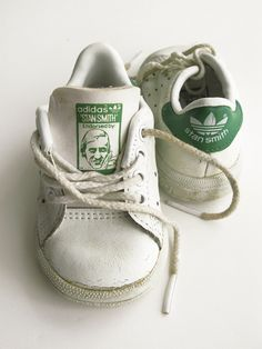 Vintage Adidas Stan Smith | Kids wear