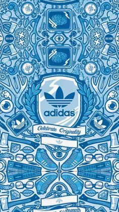 Adidas Originals Logo Hand-painted Art iPhone Wallpaper Wallpaper Backgrounds ​​/ and Plus Stussy Wallpaper, Adidas Iphone Wallpaper, Nike Wallpaper, Cool Wallpaper, Wallpaper Backgrounds, Dope Wallpapers, Sports Wallpapers, Adidas Backgrounds, Adidas Design