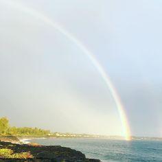 #rainbow #hilo #hawaii
