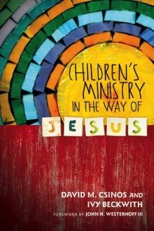 Doing Ministry With Children Rather Than To Or For Creates A E
