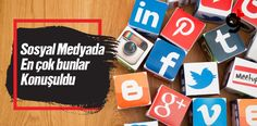 2016 Yılında Sosyal Medyada En Çok Hangi Konular Konuşuldu