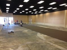 Inside our NEW Taylorsville store!