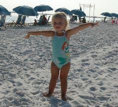 Baby Tot amp Tyke Yoga Star Pose
