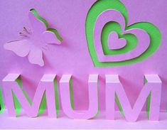 15 DIY Mothers Day Card Ideas for Children | The Hackster