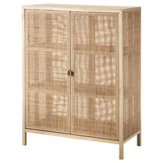 IKEA - STOCKHOLM 2017 Cabinet rattan, ash furniture bedroom furniture 2017 furniture cheap home furniture furniture livingroom Cane Furniture, Ikea Furniture, Furniture Stores, Furniture Market, Furniture Online, Rustic Furniture, Ikea Stockholm 2017, Buffet Ikea, Best Ikea