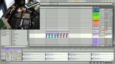 Ableton Live 9 - Freezing, Flattening, Consolidating & How To Sidechain ...