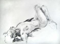 Nude 1 - Artwork by Matthew Ziranek Figure Drawing, Art Gallery, My Arts, Africa, Nude, Adventure, Drawings, Illustration, Artist