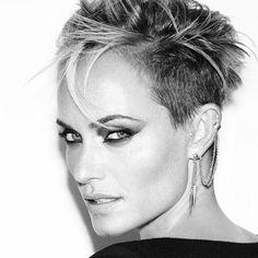 Amber Valetta - HairTalk� - 81815
