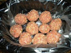 Weightlifting, Crossfit, Paleo, and Randomness!: Recipe: AMAZING Paleo CrockPot Meatballs!