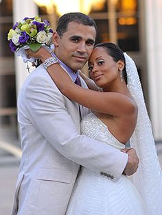Half and Half's Essence Atkins Says 'I Do' http://www.people.com/people/article/0,,20308491,00.html