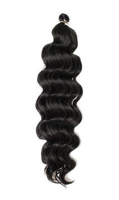Harlem 125 Kima Synthetic Braiding Hair Ocean Wave