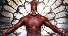 Marvel's head of television has said that the upcoming Netflix Daredevil TV show will be like nothing else!