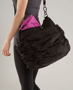 love this gym bag
