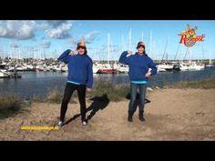 Koos Konijn - Roompot Minidisco - Ritmo Vuelta - YouTube