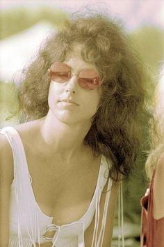 Grace Slick, Woodstock '69