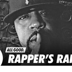 Ich habe den Dudes von ALL GOOD anlässlich der heutigen VÖ meiner EP mal erzählt, wer mich maßgeblich geprägt hat. #RappersRapper #SeanPrice #allgoodde