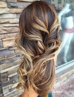20 Tiger Eye Hair Ideas to Hold Onto