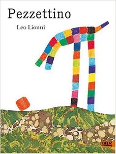 Pezzettino: Amazon.de: Leo Lionni, Harry Rowohlt: Bücher
