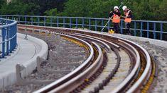 Deutsche Bahn: Bahn kündigt Investitionen und Baustellen an |ZEIT ONLINE