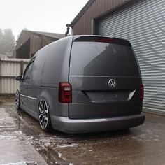 Image result for vw caddy rims