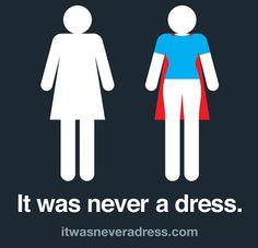 Woman power!