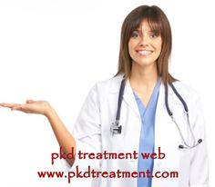 Patient: My creatinine level is 14 and I have been on dialysis for 1 year and 3 months. I pee everyday about 3-4 times. How can I get reversed with my disease? Please help me.