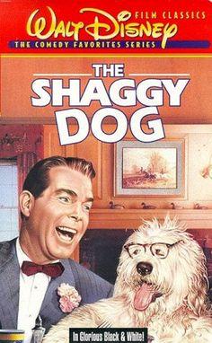 1959 The Shaggy Dog