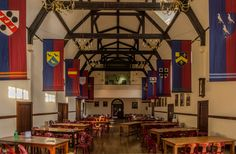 The hall of houses - Pascal Parent Hall House, Daily Photo, South Africa, Photograph, Parenting, Houses, Building, Photos, Fotografie