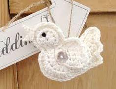 Resultado de imagen para crochet wedding