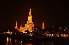 10 days in Thailand: bangkok, chiang mai and phuket