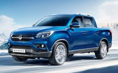 New SsangYong Musso comes in three main trim levels: EX, Rebel and Saracen. It also comes as a limited edition Rhino. For the full specification of each see our website: Euro Pallet Size, Reading Berkshire, Dab Radio, Thing 1, Roof Rails, Android Auto, Tonne, Black Side, Four Wheel Drive
