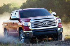 Vroom Vroom #Toyota #Tundra