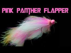 Pink Panther Flapper ~ Pink is a Mans Colour ~ AndyPandy - YouTube