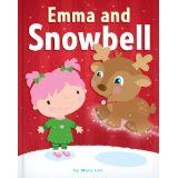 Emma and Snowbell children's #kindle book (free download 11/23/15)