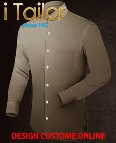 Design Custom Shirt 3D $19.95 jeans massgeschneidert Click http://itailor.de/jeans/