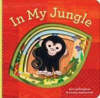 Cover image for In my jungle