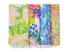 12 Favorite Pieces From Lilly Pulitzer's Target Collection via Brit + Co.