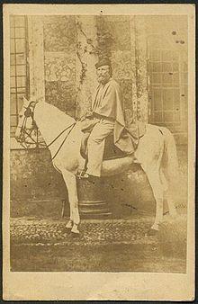 Giuseppe Garibaldi (1807-1882)