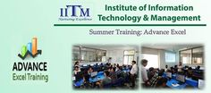 "IITM had organized one week Skill Enhancement Workshop on ""Advanced Excel"" for BBA students. The objective of the workshop was to enhance their analytical skills by making them learn this powerful business tool, MS Excel for data management. This would definitely open up new career options for them and would help them in getting good placements in the corporate world."