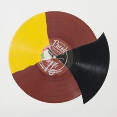 """(Un)frozen in Time: The Record at the Henry 