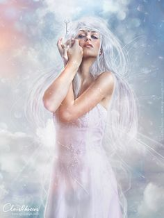 You are: The Psychic Goddess Your Total Score: 70 out of 80 — (88%)  Telepathic Communication: 15 out of 20 Clairvoyance: 10 out of 10 ...