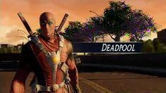 Deadpool Marvel Games, Comic Boards, Marvel Comics, Board Games, Deadpool, Superhero, Poster, Fictional Characters, Art