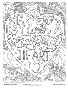 Bible Verse Coloring Page, Love Coloring Pages, Free Adult Coloring Pages, Printable Coloring Pages, Coloring Books, Summer Coloring Sheets, Coloring Pages Inspirational, Color Quotes, Journaling