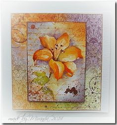 'Mir'acle Art Inspirations: more workshop cards....... .........