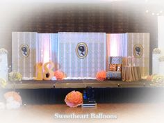 Got a party to plan?  Don't know where to start?  Then it's time to leave your worries to the experts, and save yourselves the trouble of sleepless nights.  SWEETHEART BALLOONS IS HERE!!!  Jevon G. Tan Tel No. (02) 524-9882 (02) 241-9917 (02) 985-0078 (02) 215-9970  Mobile:  Sun:       09228908682 Globe:     09178908628 Smart:     09209266448 Debut Decorations, Sleepless Nights, Happenings, Manila, Joyful, Save Yourself, Globe, Balloons, Sun