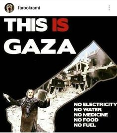 on Gaza: of water is unfit for drinking live in poverty of youth are unemployed are reliant on international aid are refugees And are trapped under Israeli siege, occupation, and endless bombing campaigns. Food Is Fuel, Be A Nice Human, Way Of Life, Never Give Up, Stand Up, Medicine, Drinking, Freedom, Youth