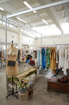 Adorevintage Vintage Pop-Up Shop @ A Current Affair