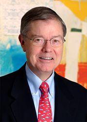 Hal Brierley Honored with 2013 Marketing EDGE Education Leadership Award