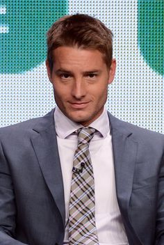 Adam Newman Recast: Justin Hartley Opens Up About Replacing Michael Muhney, Says He's 'Having A Blast'