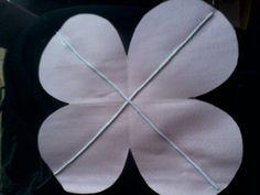 Noiva em Flor: PAP forminhas para doces